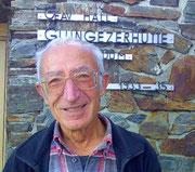 Manfred Hunziker