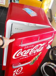 "Bosch Cooler ""Coca-Cola"" Bj:1958"