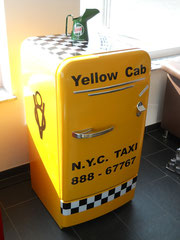 """Yellow Cab New York City"" Bj:1959"