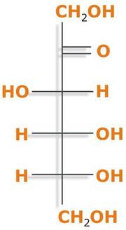 fructose Monosaccharides