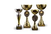 Pokale, Medaillen, Sport- u. Ehrenpreise