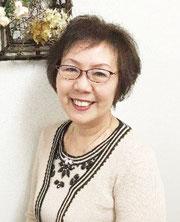 会長 鶴田 恵美子