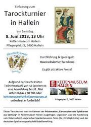 """Einladung zum """"Keltentarock"""""""
