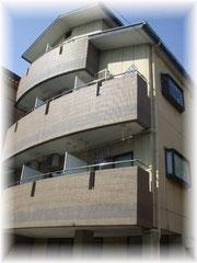 大家直接・鉄骨造・リノベーション・1人暮らし・学生マンション・長良川近