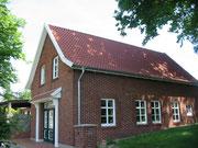 Das Heimathaus im Jahr 2009