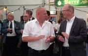 Dirk Rauschkolb bei den Piedelpoggen
