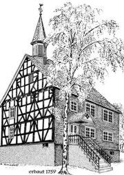 Kapellenschule Wiederstein