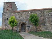 Fuentetecha - Camino Santiago Soria