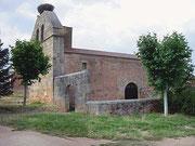 Ontalvilla de Valcorba - Camino Santiago Soria
