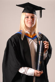 Sports and Exercise Therapy, BSc (Hons) Graduation