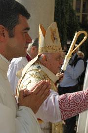 Foto dal sito dell'Oratorio