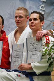 Florian & Mathias Bachmann
