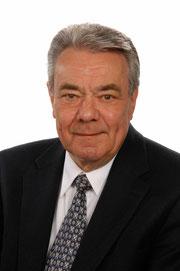 Paul Foest, Vorsitzender des Haushaltsausschuss