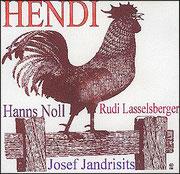 Noll, Lasselsberger, Jandrisits