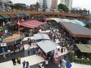 Lima: ein Riesenmarkt an Möglichkeiten