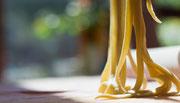 frische Pasta herstellen