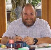 Josef Kühebacher, Koordinator des Schulverbundes
