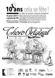 Concert Fête du CC - Cliquez sur l'image