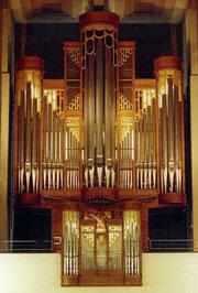 25. Festival Orgel PLUS 2013