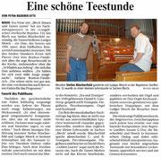 Kritik Rheinische Post vom 27.09.2011