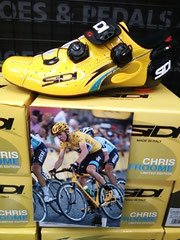 SIDI WIRE CARBON CHRIS FROOME