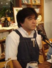 ますたぁ こと 山本雄一さん