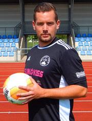 Könnte nach Verletzung wieder in die Mannschaft rücken: Martin Renneberg.
