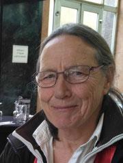 Ingrid Sparbier