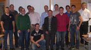 Teilnehmer der ÖTSV-Jahreshauptversammlung 2014. Image: www.otsv.at