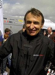 Gilles Burgat, Quelle: www.trial-club.com