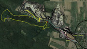 A-Cup Limberg: Streckenplan anklicken zum Vergrößern