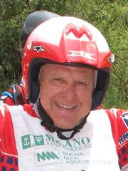 Giulio Mauri 1946 - 2012