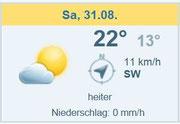 Für Wetter in Maissau bitte hier klicken. www.wetter.at