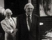 Peter Hagenah und Ehefrau Lisa