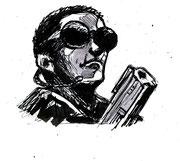 Fenice bande dessinée ciro le magnifique l'onde de choc