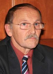 Robert Schmutz, Imker in Langau