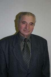 IM Ambros Silberbauer, Obmann der Ortsgruppe Geras