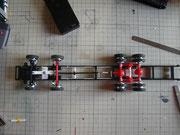 4軸低床セルフローダー