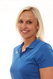 Natalie Kleinert Physiotherapeutin REVITALIS Gesundheitszentrum Lippstadt