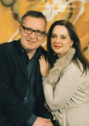 Josef und Renate Hotwanger