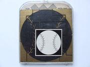 Batee Baseball puzzle