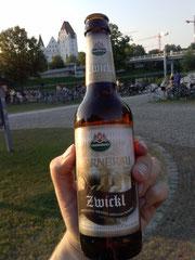 Herrnbräu - Zwickl