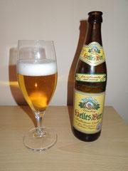 Kuchelbauer Helles Bier