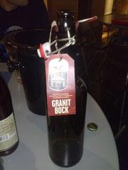Granit Bock