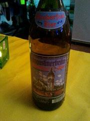Augustiner Oktoberfestbier