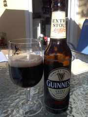 Guiness - Extra Stout