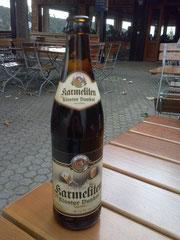 Karmeliten Kloster Dunkel