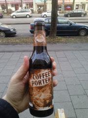 Camba Coffee Porter