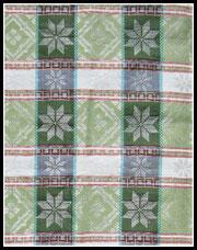 Textiil, Malaysian Songket