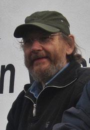Alfons R. Bense